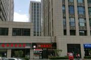 商铺属于临街门面紧邻地铁写字楼公寓住宅环绕