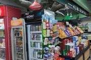 朝阳八里庄社区200平中超市转让