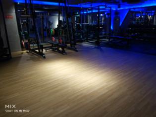 底商健身房转让经营一年会员稳定消费高端