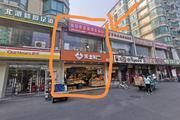 通州区梨园商业街店铺梨园地铁站
